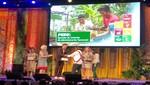 Comunidades nativas ganan Premio Ecuatorial 2019 por acciones innovadoras para conservar áreas naturales protegidas