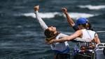 12 deportistas han clasificado a los Juegos Olímpicos Tokio 2020