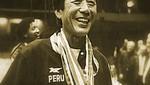 Man Bok Park: el eterno Mister del vóley peruano