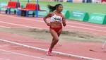 Atletas peruanos debutan en el Mundial de Atletismo de Doha