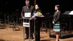 Ministerio de Cultura y Proyecto Bicentenario rindieron primer homenaje a reconocida cantautora peruana Alicia Maguiña