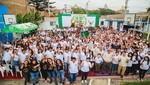 180 jóvenes juramentan como Hinchas de la Conservación y se convierten en la nueva voz de las áreas naturales protegidas