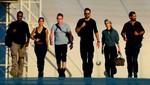 Ryan Reynolds en el tráiler oficial de 'Escuadrón 6'