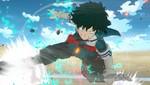 ¡Entra en estado Full Cowl con My Hero One's Justice 2!