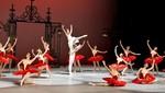 Ballet Nacional se presentará este jueves en Museo Tumbas Reales del Señor de Sipán- Lambayeque