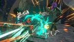 Sumérgete en la nueva experiencia peculiar cuando My Hero One's Justice llegue a Playstation 4, Xbox One, Switch, y PC