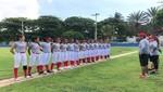 Selección de softbol participará del Panamericano Sub 17 en Colombia