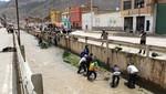 MINAM impulsa acciones de sensibilización, educación y limpieza de ríos al interior del país