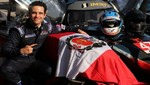 Piloto peruano Rodrigo Pflucker logra el campeonato en EE.UU.