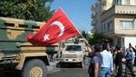 Turquía avanza más en Siria después de las sanciones de Trump