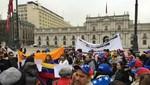 Chile amenaza a Venezuela con bloqueo por crisis