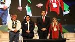Presidente Martín Vizcarra inauguró el III Congreso de Áreas Protegidas de Latinoamérica y el Caribe