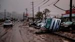 Japón recurre al fondo de emergencia para pagar las consecuencias del tifón Hagibis