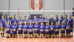 El Polideportivo del Callao recibirá de manera histórica el VI Torneo Sudamericano U16