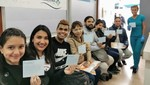Países de Latinoamérica implementan tarjeta unificada de vacunación
