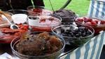 Municipalidad de Lima presenta Feria De Dulces Limeños por mes morado