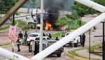 El gobierno mexicano capturó al hijo de El Chapo: pistoleros del cartel forzaron su liberación
