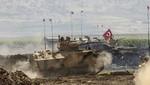 Los kurdos acusan a Turquía de violar la tregua mientras continúan los bombardeos en Siria