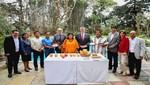 Gobierno de Bélgica reconoce iniciativa de cacao libre de deforestación impulsada por comunidades de RC Yanesha