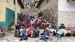 Destacan desarrollo de turismo comunitario como estrategia de conservación y desarrollo en Reserva Paisajística Nor Yauyos Cochas