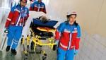 SAMU atendió más de 350 emergencias de accidentes cerebrovasculares en Lima