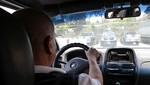 El 62% de los accidentes de tránsito ocurren en zonas urbanas