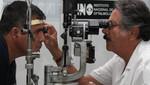 Minsa recomienda chequeo preventivo de la visión a quienes tengan familiares que padecen de glaucoma