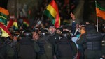 Continúan los disturbios en Bolivia a medida que avanza la auditoría de la OEA