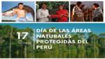 Perú declara el 17 de octubre como el 'Día de las Áreas Naturales Protegidas'