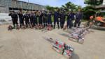 Minsa traslada batallón de fumigadores para proteger 24 mil viviendas contra el dengue en Madre de Dios