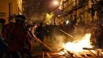 La oficina de la ONU en Bolivia condena la violencia desatada tras las elecciones del 20 de octubre