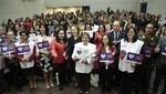 Centros de Salud Mental Comunitarios han atendido más de 130 mil casos de violencia contra la mujer