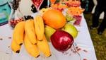 Día Mundial de la Diabetes: consumir frutas y verduras enteras o en trozos ayuda a prevenir esta enfermedad