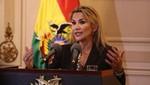La nueva líder boliviana, Jeanine Añez Chávez, enfrenta enormes desafíos