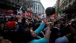 Acuerdo de Chile apunta a unir a una nación dividida por conflictos sociales