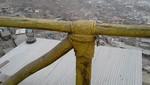 Ministerio Público solicitó a Municipalidad del Rímac informe sobre acceso al cerro San Cristóbal Vehicular y peatonal