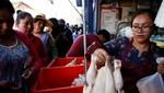 Bolivia: escasez de alimentos y combustible en la sede de Gobierno