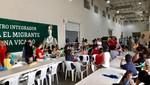 México está convirtiendo las fábricas en refugios para limpiar el desorden de Trump