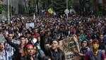 Colombia cerrará sus fronteras en un intento por contener las protestas masivas