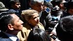 Bolivia: Presidenta Áñez ratifica que no habrá impunidad y confirma continuidad de proceso contra Morales