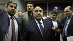 El primer ministro iraquí anuncia que renunciará en medio de una crisis cada vez peor