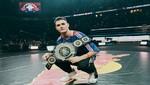 BNET se corona campeón internacional de Red Bull Batalla De Los Gallos