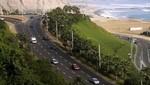 Restringen la circulación de camiones en La Costa Verde