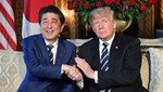 Japón y EE. UU. firman un acuerdo comercial