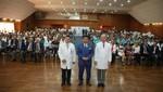 Minsa destaca los 80 años de vida institucional del INEN en la lucha contra el cáncer