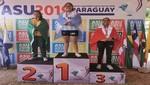 Perú llegó a las 32 medallas en Juegos Sudamericanos Escolares 2019