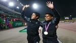 Santillán y Guillén confirmados para Juegos Paralímpicos Tokio 2020