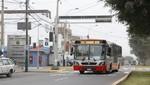 'Semi Expreso 206' del Corredor Rojo modifica su paradero inicial y final en lince