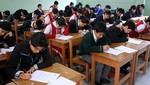 PISA: Perú sigue siendo el país de América Latina que muestra mayor crecimiento histórico en matemática, ciencia y lectura