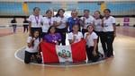 Tumbes campeón de vóley en los Juegos Binacionales Cajamarca 2019